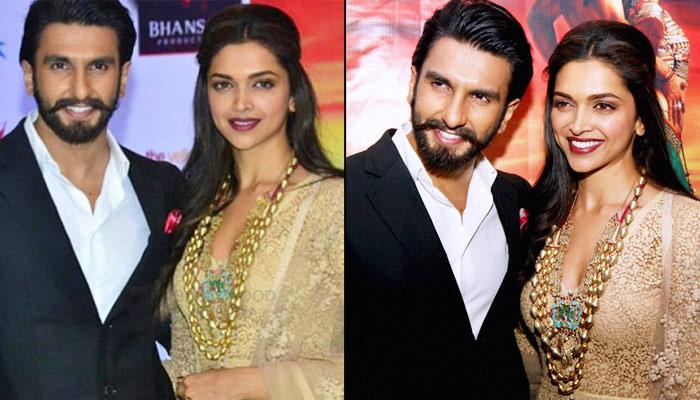Here Is What Future Holds For Bollywood Heartthrobs Deepika Padukone And Ranveer Singh