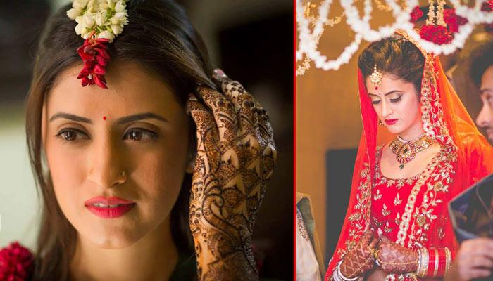 'Yeh Hai Mohabbatein' Fame Mihika Varma's Wedding Video Is Out, And It Is Pure Magic!