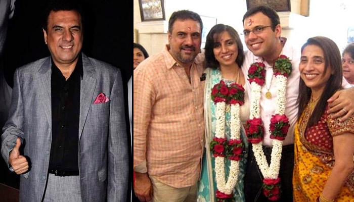 Bollywood Actor Boman Irani Becomes A Grandfather To A Baby Boy