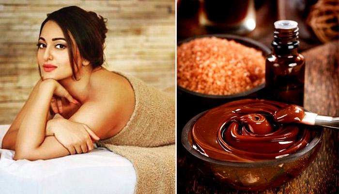 Yummylicious: Decoding The Benefits Of A Chocolate Spa For All Brides