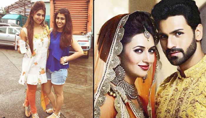 'Ye Hai Mohabbatein' Co-Star's Emotional Goodbye To Divyanka Tripathi After Her Last Shot
