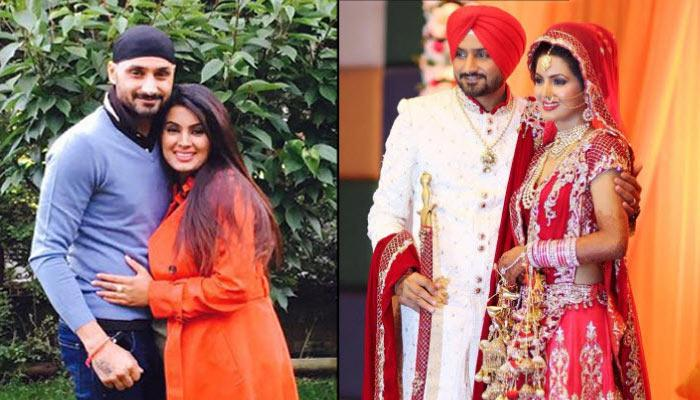 Harbhajan Singh Gets Candid About His Wife's Pregnancy And How Excited Is He To Become A Dad