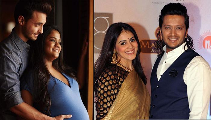 Famous Indian Celebrities Who Embraced Parenthood This Year
