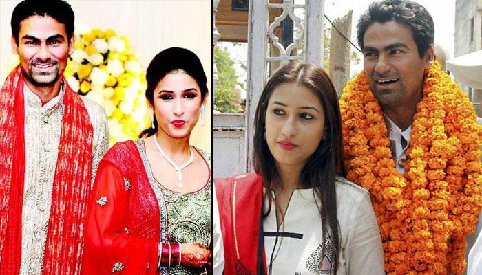 Love Bytes: The Short And Sweet Love Story Of Cricketer Mohammad Kaif And Pooja Yadav