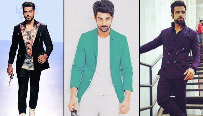 Follow These Top 5 Fashionable TV Actors On Instagram For Some Out-Of-The-Box Styling Ideas