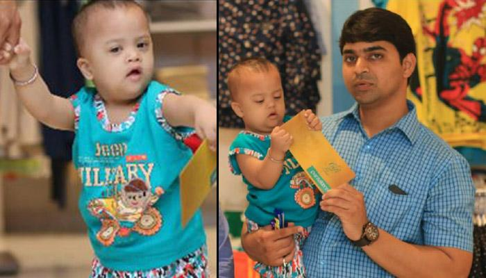 Aditya Tiwari, India's First Ever Single Dad Gets Married In The Most Unique Way