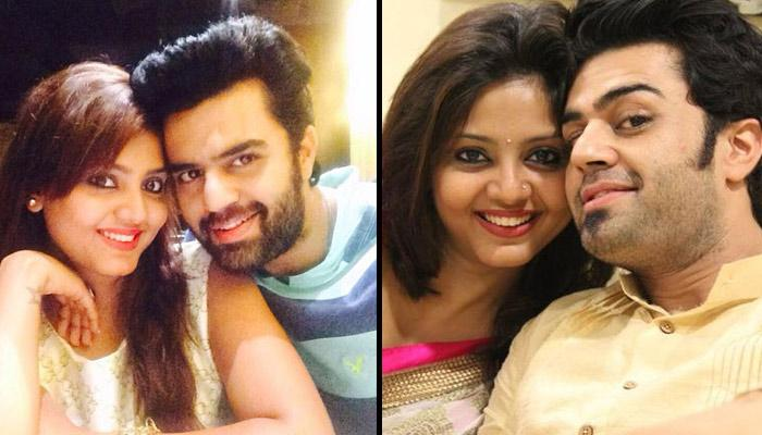 The Awe-Inspiring Love Chronicle Of Manish Paul And Sanyukta Paul