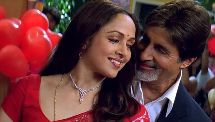 5 Relationship Lessons We Can Steal From Baghban