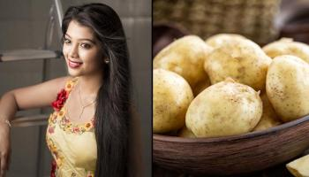 3 Awesome Ways In Which Potato Can Give You Long And Luscious Hair