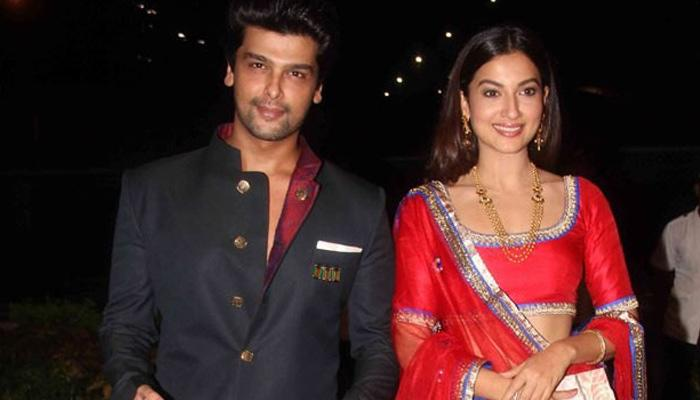 Gauhar Khan Finally Opens Up About Her Equation With Ex-Boyfriend Kushal Tandon