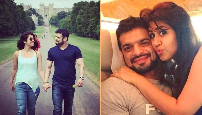 Karan Patel's Birthday Gift For His Wife Ankita Is The Best Thing One Can Do For Their Better Half