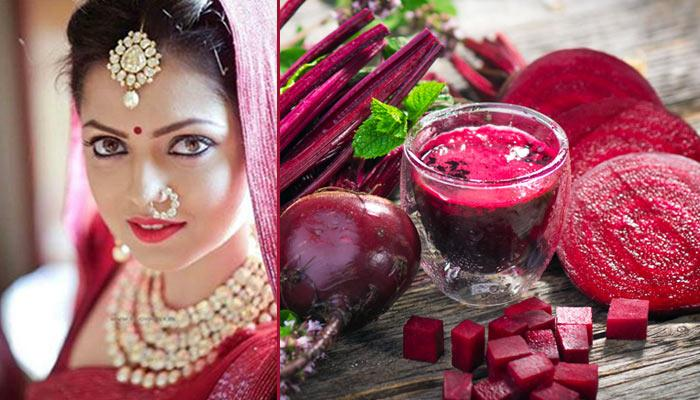 9 Ways In Which Beetroot Is A Blessing To Your Skin And Hair