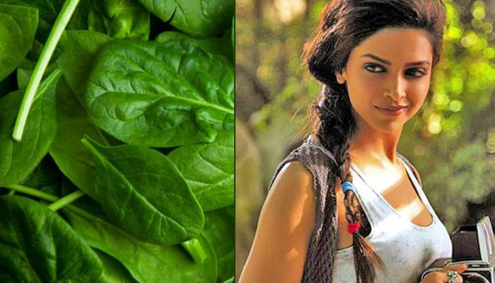 12 Ways In Which Spinach Can Prove To Be A Miracle For Your Health And Beauty