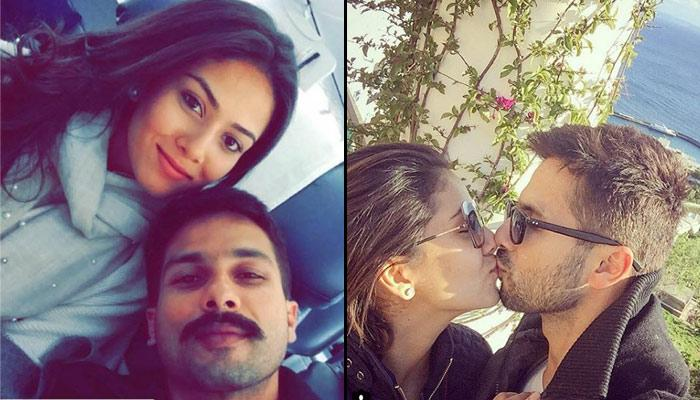 Shahid Kapoor And Mira Rajput Are Expected To Become Parents Earlier Than The Due Date?