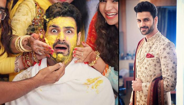 Vivek Dahiya's Best Shots Every Soon-To-Be Groom Must Steal For A Super-Cool Wedding Album