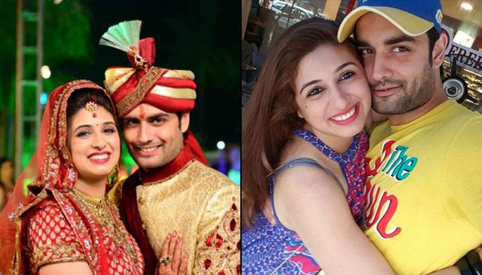 Vivian Dsena And Vahbiz Dorabjee Are Now Living Separately, Working Hard To Save Their Marriage
