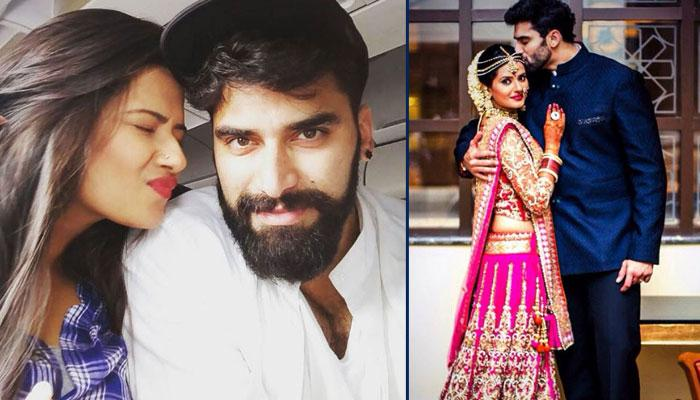'Kasam' Fame Kratika And Hubby Nikitin Celebrated Their 2nd Wedding Anniversary In Europe