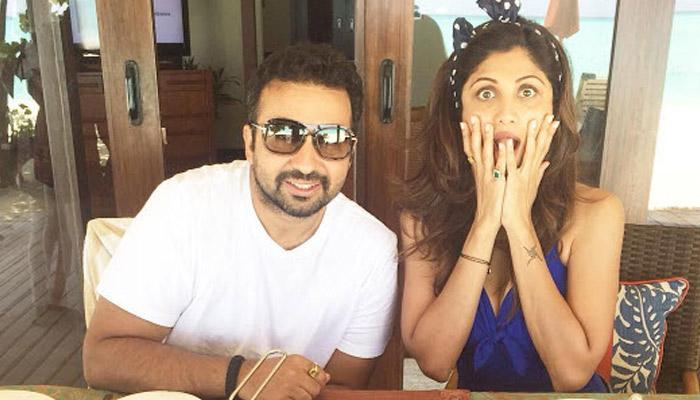 Shilpa Shetty Furiously Reacts When Questioned Again About Her Divorce With Raj Kundra