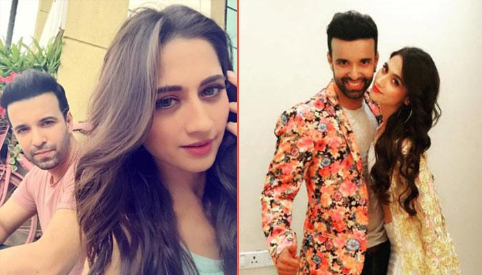 Sanjeeda's Very Cute Birthday Wishes For Hubby Aamir Ali Will Totally Make You Go 'Aww'