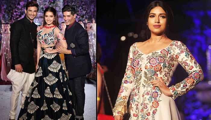 Manish Malhotra's Lakme Fashion Week 2016 Collection Sets The Trend For The New Age Brides And Groom