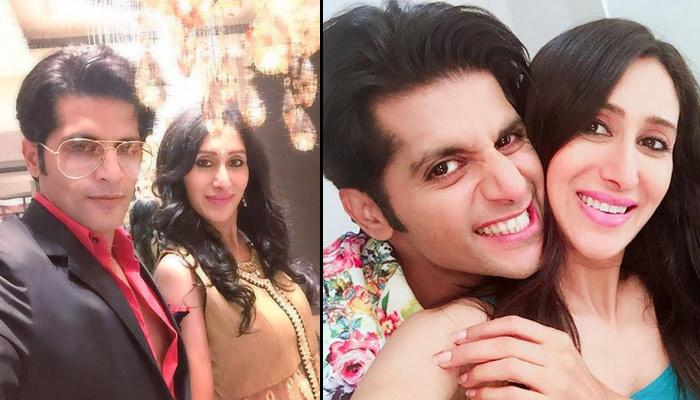 The Maternity Photoshoot Of Karanvir Bohra's Wife Teejay Sidhu Is Too Cute To Be Missed