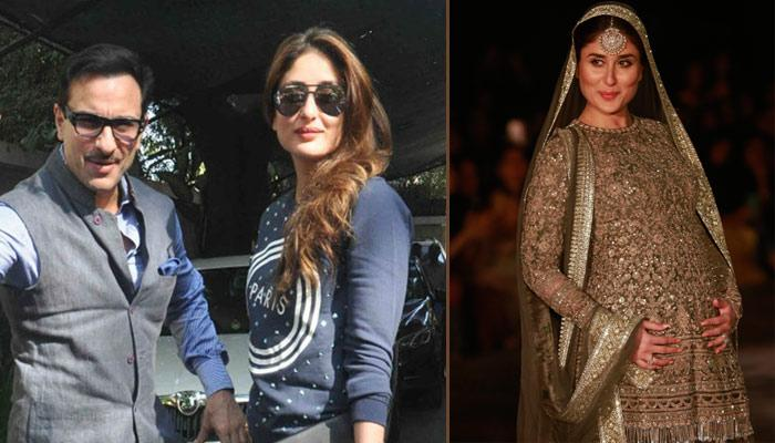 Kareena Kapoor Finally Admits Whether She Wants To Have A Baby Boy Or Girl