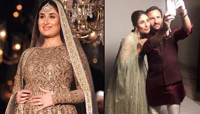 Kareena Kapoor Khan And Saif Ali S Photoshoot Shows How Excited The Pas To