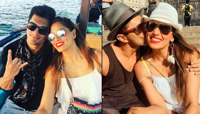 Bipasha Basu And Karan Singh Grover Celebrated Their 'Monkeyversary' In The Cutest Way