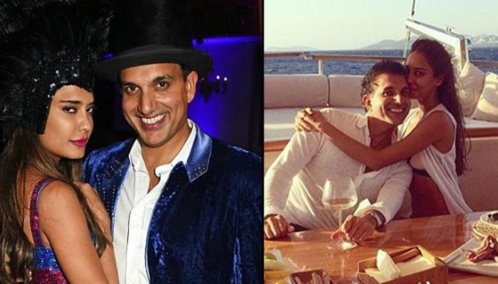 Wedding Bells Are Ringing For 'Queen' Fame Actress Lisa Haydon