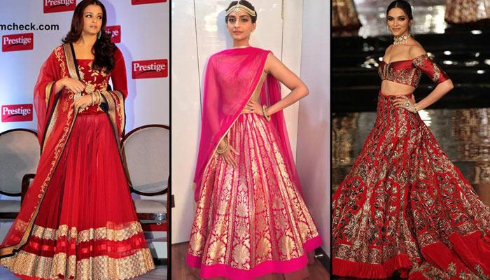 6 Easy Ways You Can Look Super-Stylish This Navratri