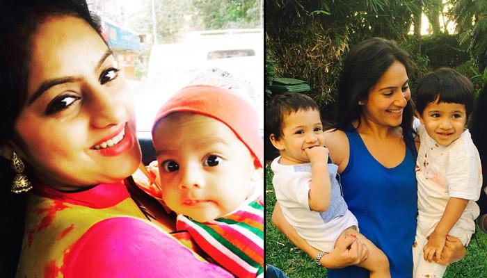 9 Television Actresses Who Took A Sabbatical After Their Marriage Or Babies