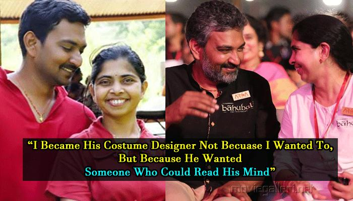SS Rajamouli, Baahubali Director, Married A Divorcee And His Love Story Is Magical