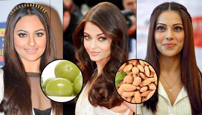 Super-Foods That Make Hair Stronger; Natural Secrets For Fast Hair Growth