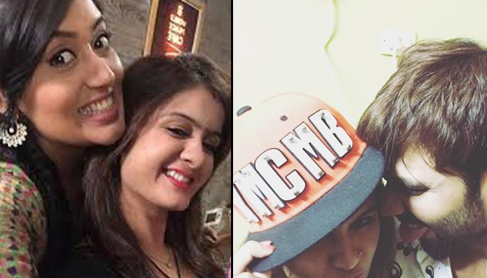 This 'Yeh Hai Mohabbatein' Actress Is Dating 'Kumkum Bhagya' Actor And They Look Lovely Together
