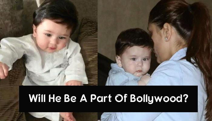 From Schooling, Love Life To Career, This Is What Future Holds For Taimur Ali Khan