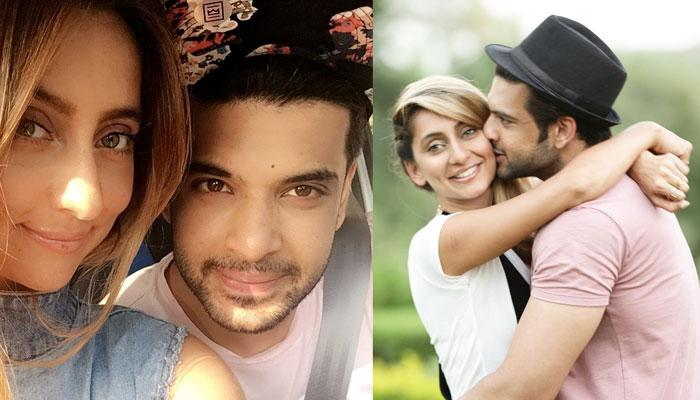 Anusha's Adorable Birthday Wish For Karan Would Make Any Boyfriend Swoon Over Her