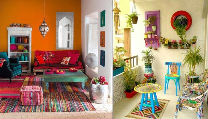 10 Brilliant Ways To Add An Indian Touch To Your Home Decor