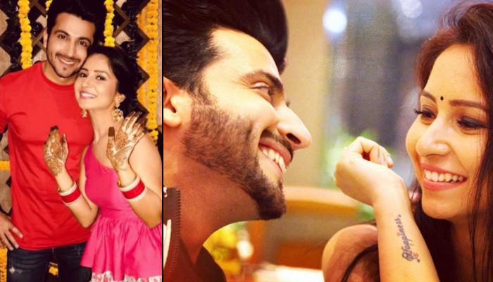 I Am Glad That She Is Part Of My Life: Dheeraj Dhoopar Gets Candid About His Wife Vinny Arora