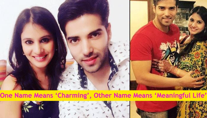 Kinshuk Mahajan Is Blessed With Twins And The Proud Dad Shares Their First Picture