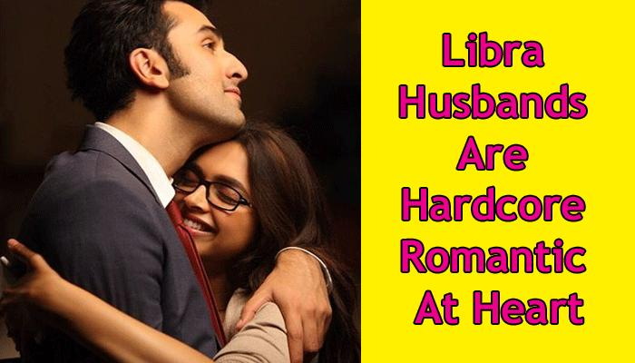 Is Your Husband A Libra? Here Are The 10 Traits That You Can Expect From Him