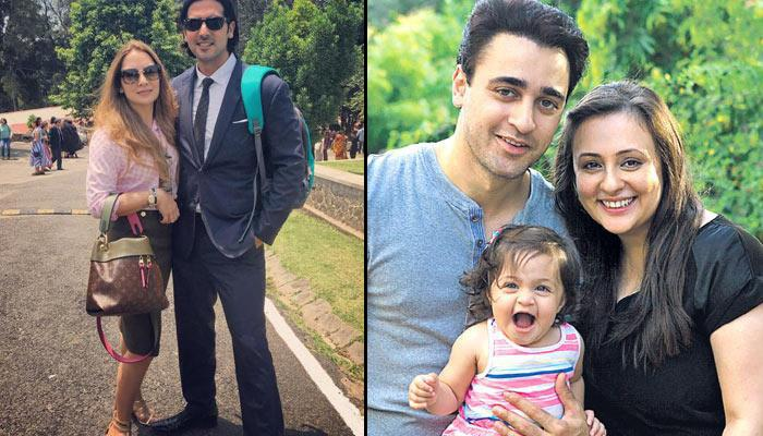 5 Bollywood Celebrities Who Chose To Tie The Knot With Their Childhood Sweethearts