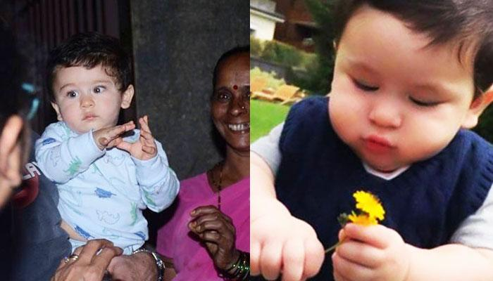 This Is What Kareena And Saif Have Nicknamed Taimur, And It's So Adorable A Name