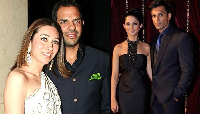 Bollywood Ex-Wives Who Stayed Single After Divorce While Their Husbands Remarried