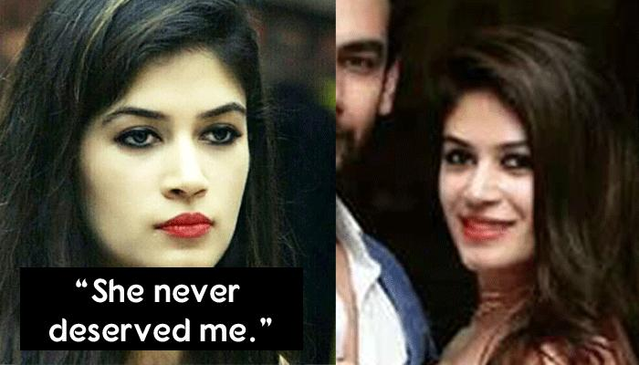 Bandgi's BF Dumps Her Because Of Increasing Closeness With Puneesh, Removes Their Couple Pics