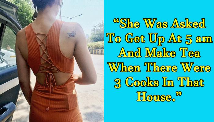 This Ex-Bigg Boss Contestant Files Domestic Violence Case Against Her Famous In-Laws