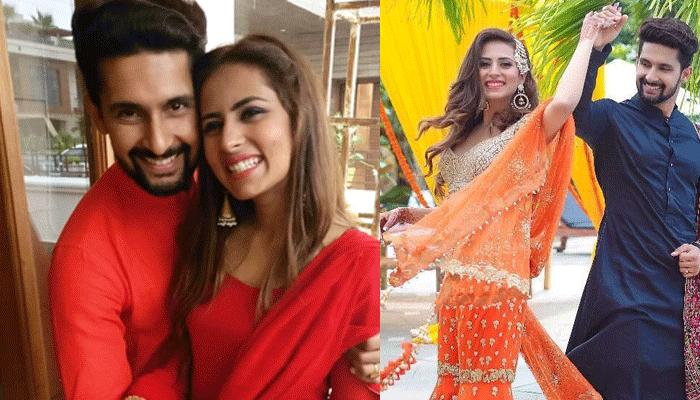 This Is How Ravi Dubey And Sargun Mehta Once Made Their Long-Distance Marriage Work