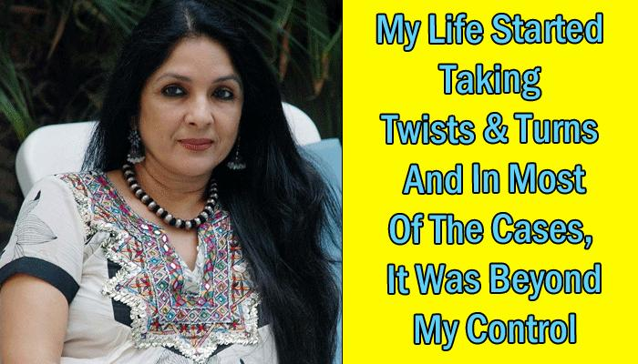 Neena Gupta Found True Love At The Age Of 42, After A Roller Coaster Love Life