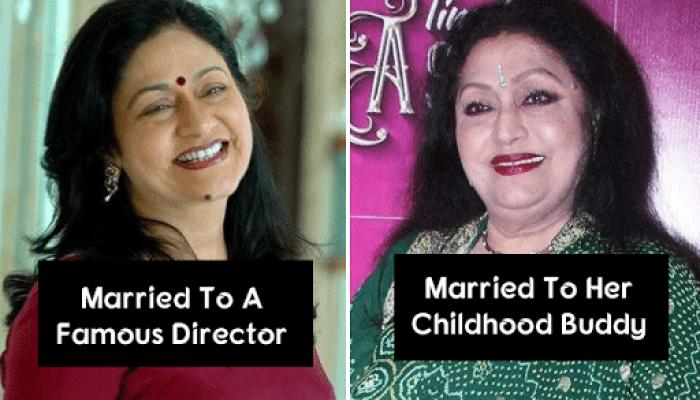 Extremely Talented And Famous Bollywood Vamps And Their Lesser Known Husbands