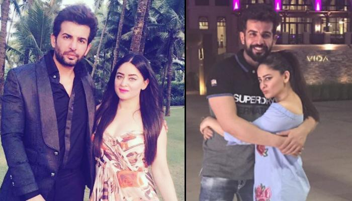 Jay Bhanushali And Mahhi Vij's Picture-Perfect Family Photo With Their Kids
