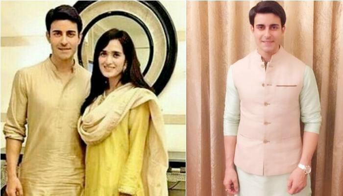 Gautam Rode Gets Engaged In A Secret Ceremony; Shares First Picture With Fiancee Pankhuri Awasthy